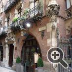 Ресторан Els 4Gats